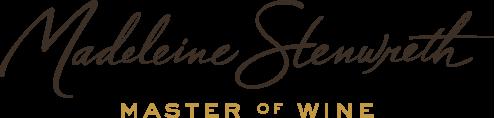 Madeleine Stenwreth - Master of Wine